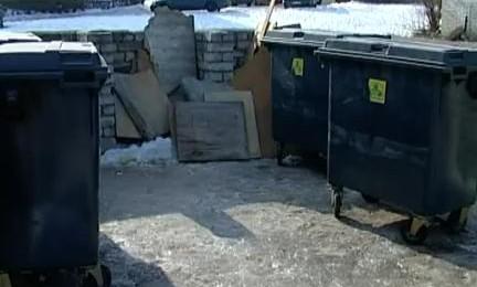 Atkritumu izvešana Jaunjelgavā maksās par 80% vairāk
