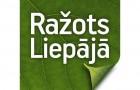 Razots Liepaja logo