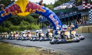 Red Bull Kart Fight 2013 ir klat