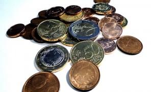 eiro monetas 2