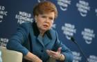 'Update 2007: Addressing Global Fault Lines': Vaira Vike-Freiberga, President of Latvia