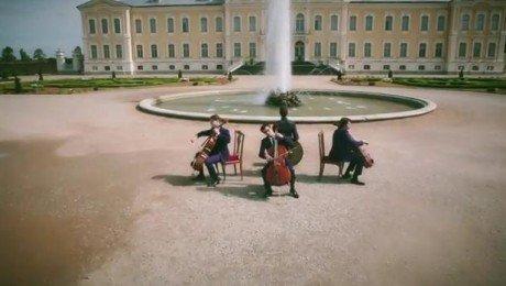 Grupa «Melo-M» piedāvā jaunu videoklipu dziesmai «I Will Wait»