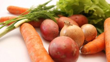 Pārtikas drošība – no globālās līdz vietējai