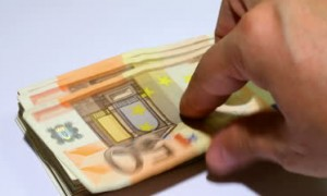 stock-footage-spending-money-timelapse-video-hand-taking-fifty-euro-notes-from-a-stack-concept-of-spending