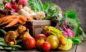 dārzeni