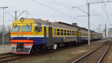 """Arī Mārupē iebilst pret """"Rail Baltic"""""""