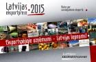 Eksportprece 2015