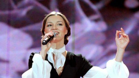 Marija Naumova atgriežas ar jaunu singlu 'Vasaras nakts'