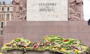 4. maijā Rīgā būs plaša svētku programma