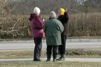 Lauku iedzīvotāji skeptiski par pensionēšanās vecuma paaugstināšanu