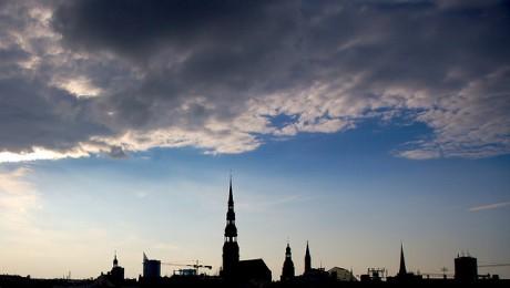 Briselē popularizē Rīgu – Eiropas kultūras galvaspilsētu